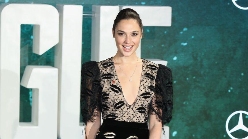 "Gal Gadot sahnt Hauptrolle in neuem ""James Bond""-Film ab"