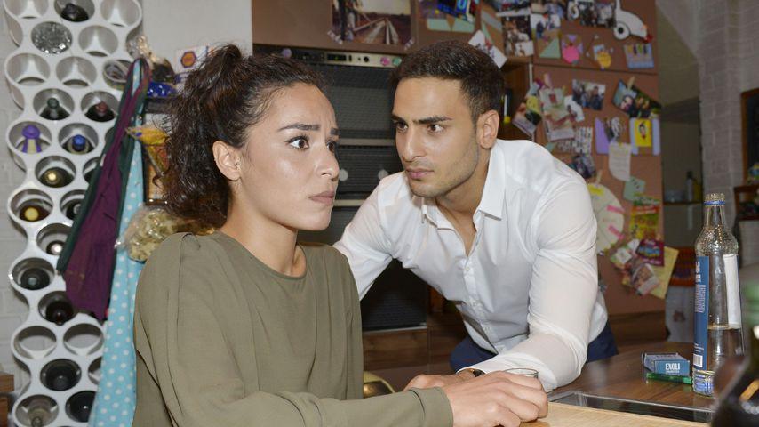 """Mama weint vor Freude: """"Adam sucht Eva""""-Timur bei GZSZ"""