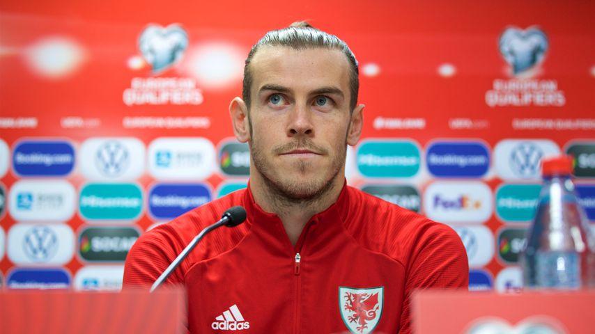 Gareth Bale, November 2019