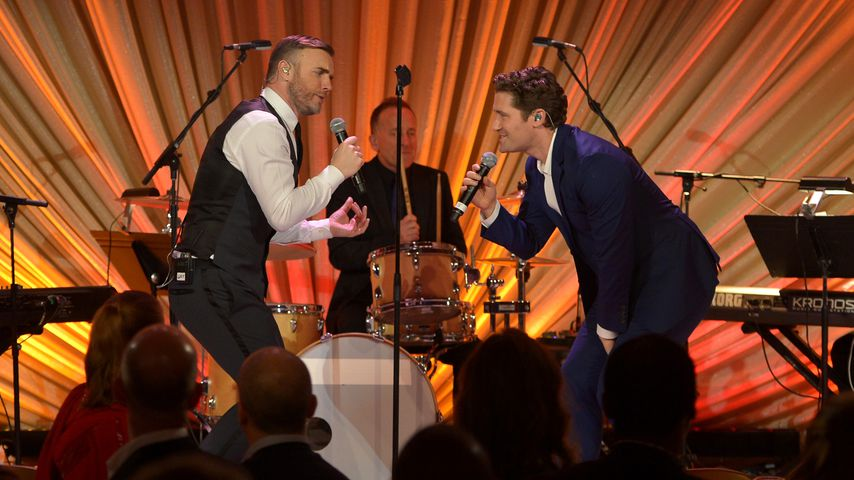 Glee-Matthew Morrison: Fast-Tod beim Kitesurfen