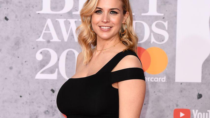 Gemma Atkinson bei den BRIT Awards 2019