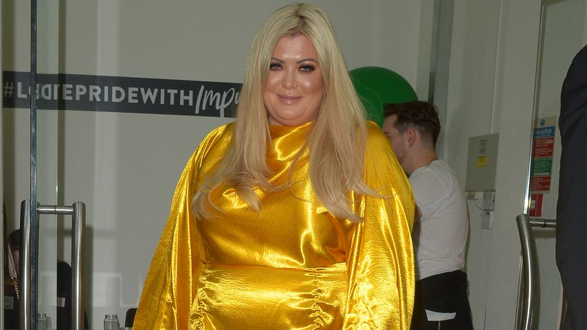Gemma Collins, Reality-Star