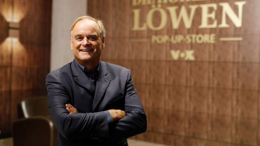 """Georg Kofler, neuer Investor bei """"Die Höhle der Löwen"""""""