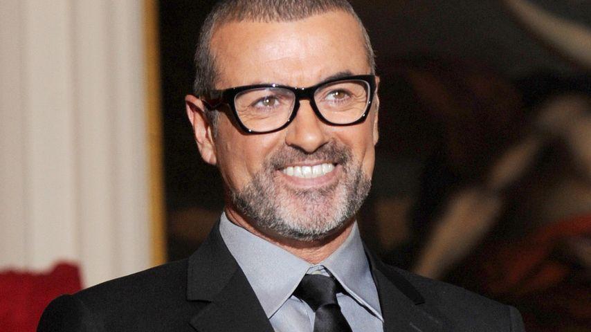 Trauer um George Michael (✝53): Sänger starb an Herzversagen