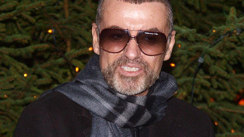 George Michael (✝53): Der Tod war sein ständiger Begleiter
