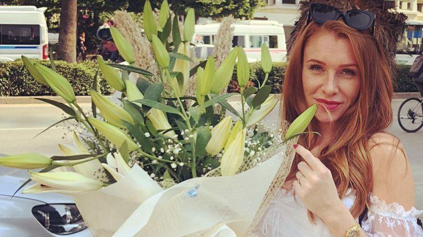 Fans vermuten es: Hat Georgina Fleur heimlich geheiratet?