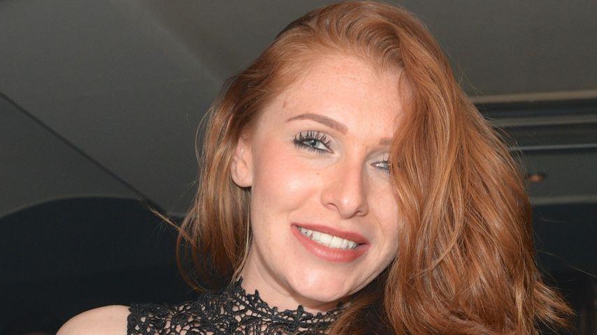Ehemalige Bachelor-Kandidatin Georgina Fleur