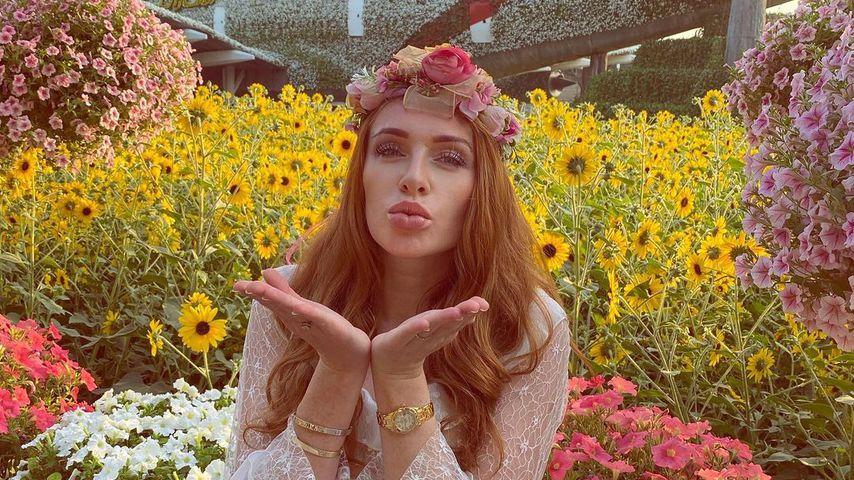 Wagt Georgina Fleur endlich einen Neuanfang ohne Kubi?