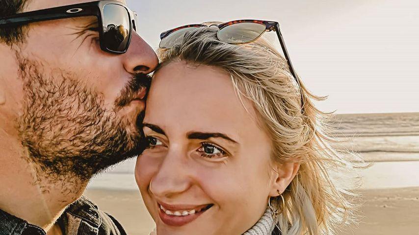 Anna in Rage: Bauer Geralds Bilder für Dating-App geklaut