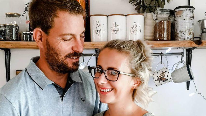 Gerald und Anna Heiser im Dezember 2019