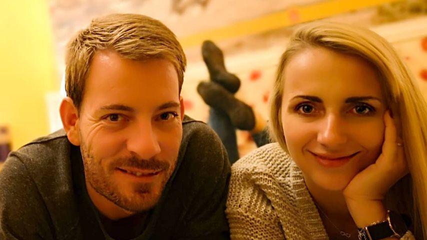 TV-Bauer Gerald und Anna Heiser