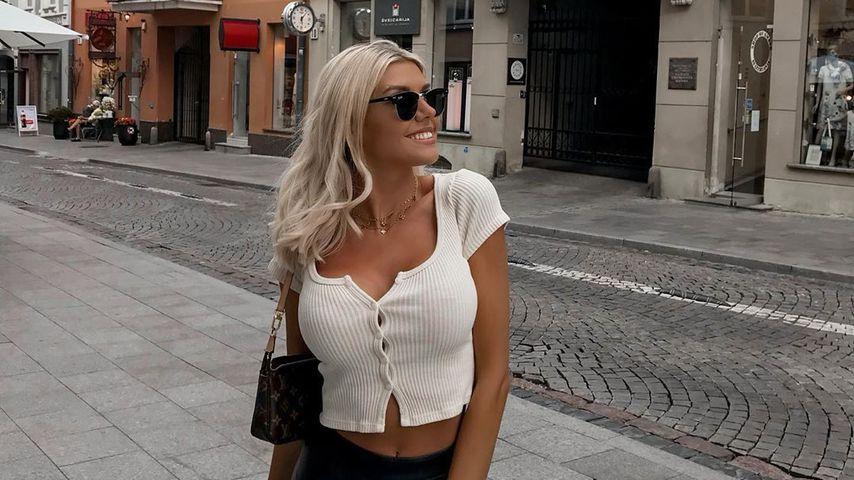 Gerda Lewis, Bachelorette 2019