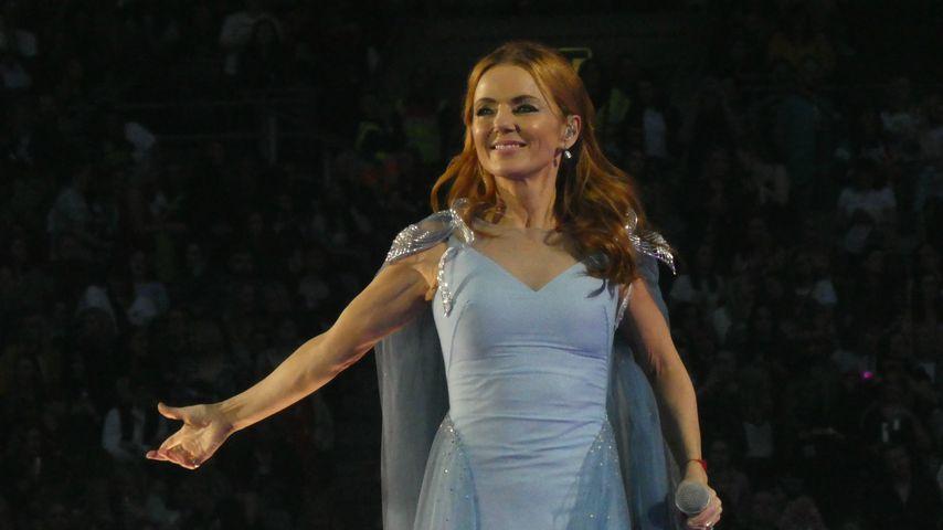 Victorias Parts auf Tournee: Ist Geri Horner nun Posh Spice?