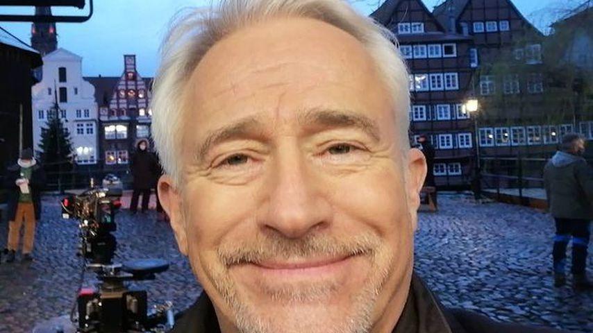 Gerry Hungbauer im Dezember 2020