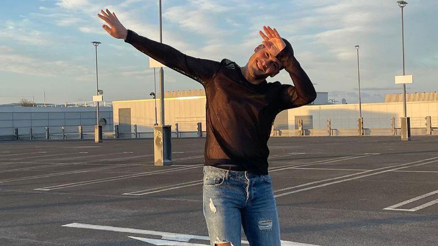 """""""Biggest Loser""""-Gianluca mit altem Gewicht bei """"First Dates"""""""