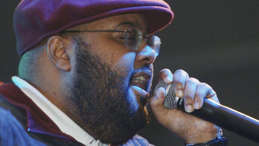 Blackalicious-Rapper Gift of Gab mit 50 Jahren verstorben