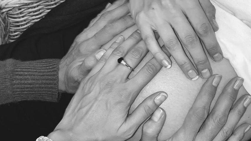 Gigi Hadid und ihre Familie