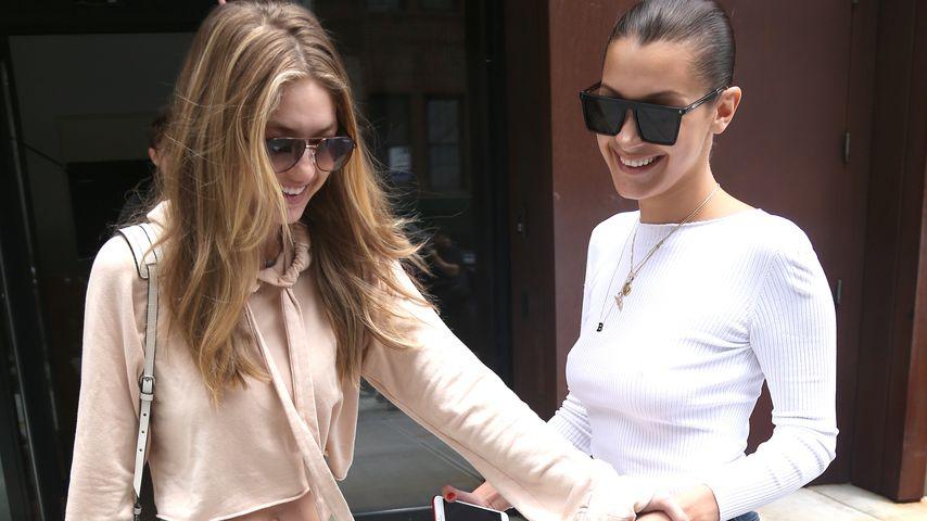 Gewusst? Coole Geheimnisse der Taillen-Queens Gigi & Bella!