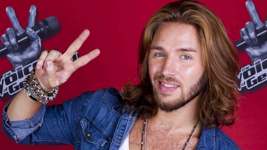 The Voice Of Germany: Gil Ofarim macht mit!