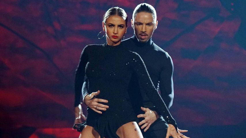 "Freude & Wehmut: Gil Ofarims Mini-""Let's Dance""-Comeback"