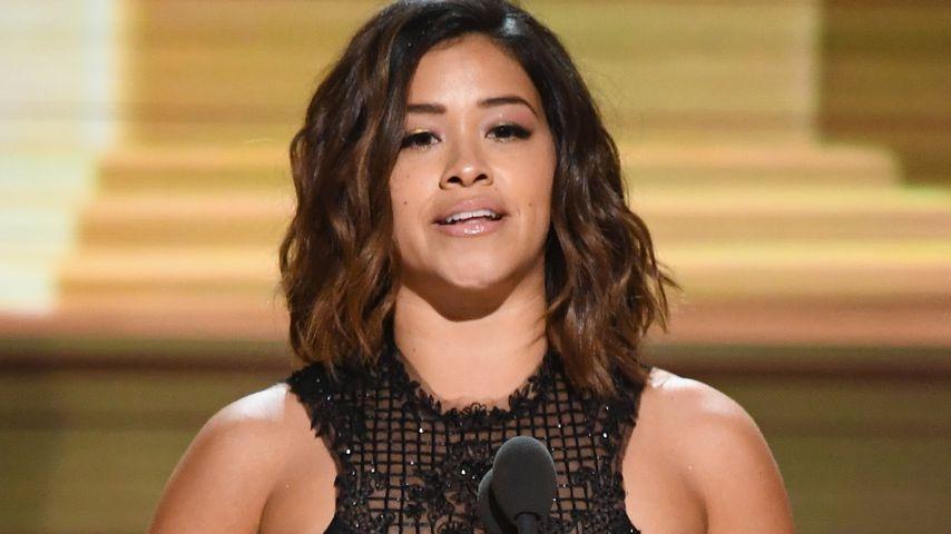 Gina Rodriguez, Serien-Darstellerin