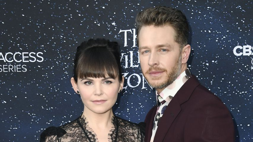 Trendalarm! Ginnifer Goodwin & Co. im selben Dress