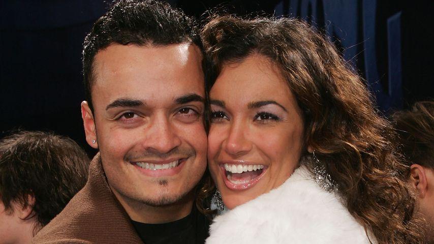 Giovanni und Jana Ina Zarrella 2005
