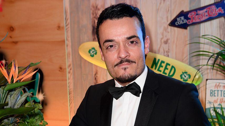 Giovanni Zarrella, Sänger