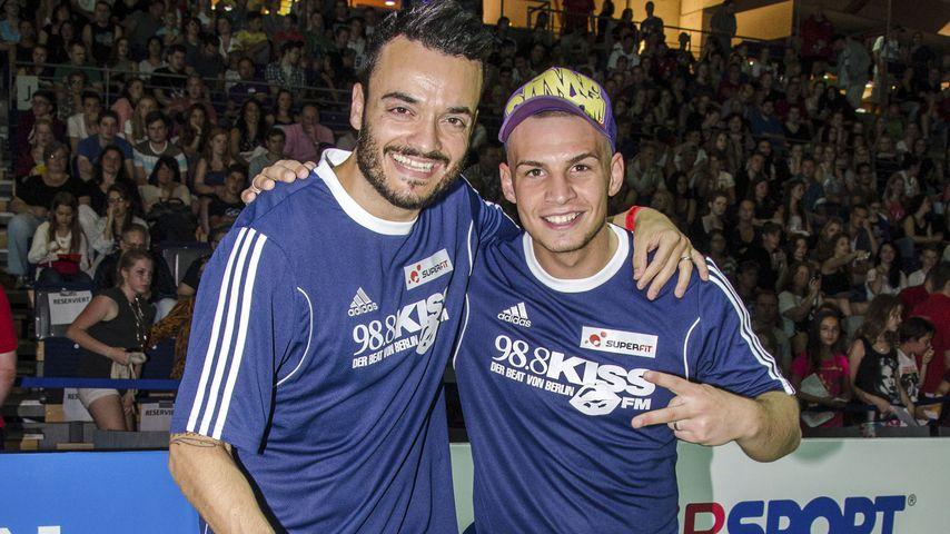 Pietro wie ein Bruder: Darum tanzt Giovanni bei Let's Dance!