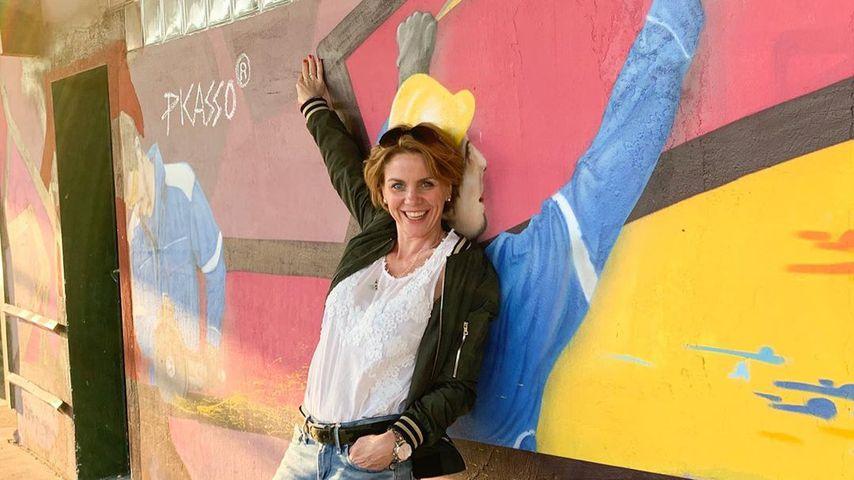 Gisa Zach, Schauspielerin