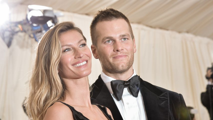Gisele Bündchen wird 41: Tom Brady macht Liebeserklärung
