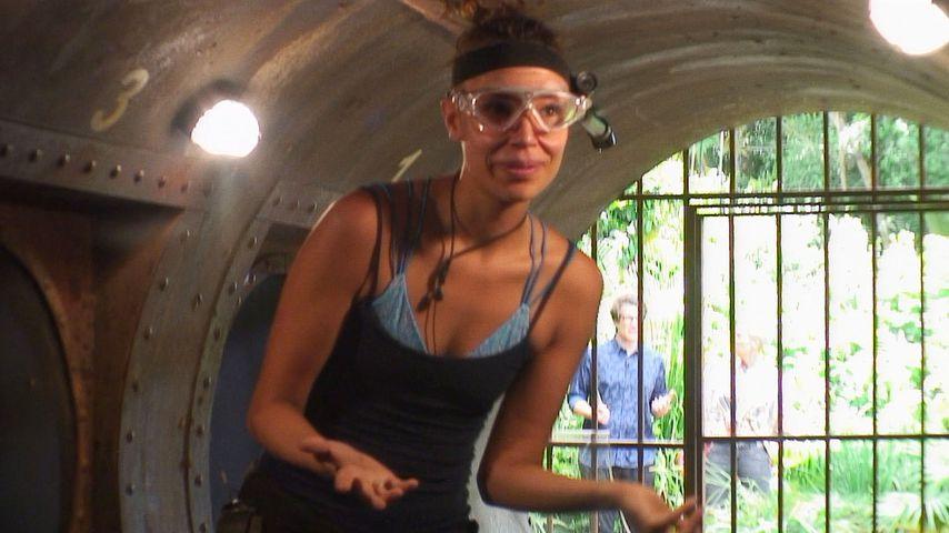 Nach Exit-Gedanken: Gisele muss wieder zur Dschungel-Prüfung