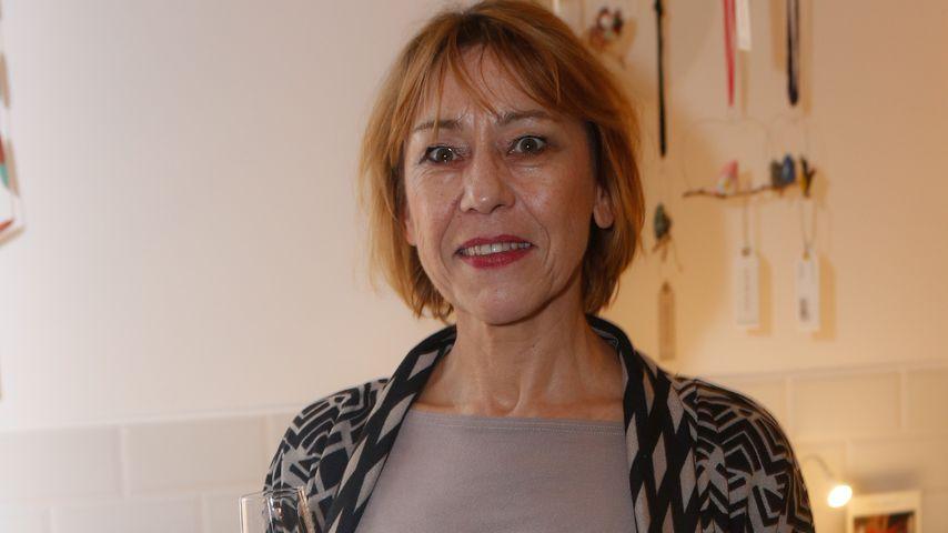 Gitta Schweighöfer, Schauspielerin