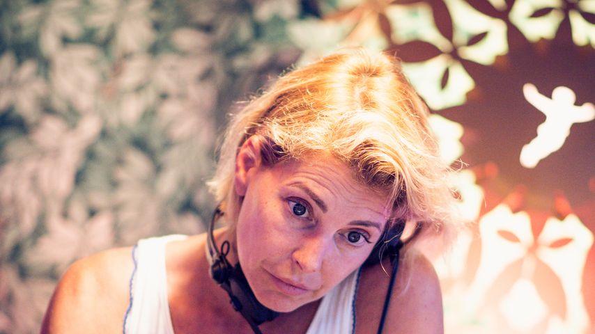 Giulia Siegel in Rage: Jemand hat ihre Accounts gehackt!