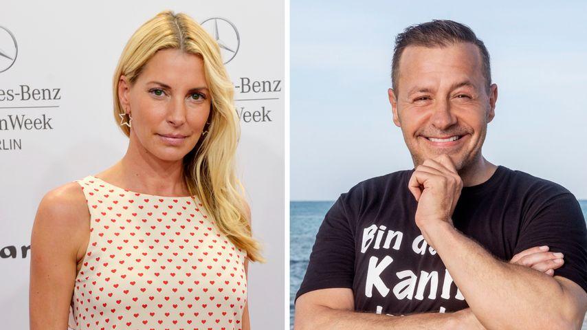 """Promis unter Palmen""-Siegerin Giulia Siegel dankt Willi"