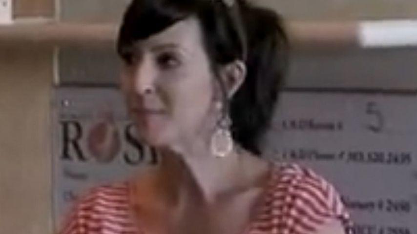 Das ist sie! Giuliana Rancic zeigt die Leihmutter