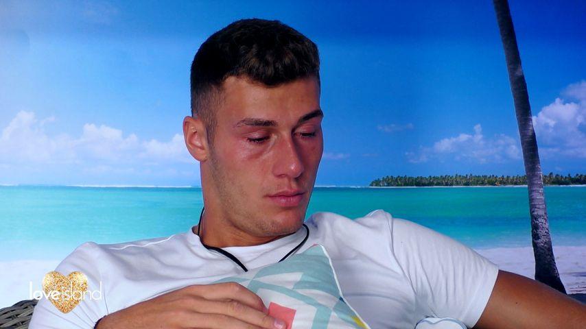 "Giulio Ehses, Kandidat bei ""Love Island"" 2020"
