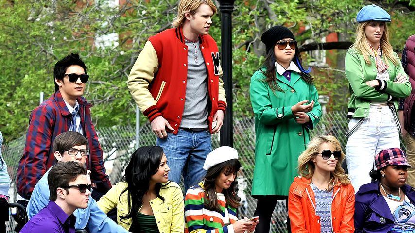 Glee: Darsteller erhalten psychologische Betreuung