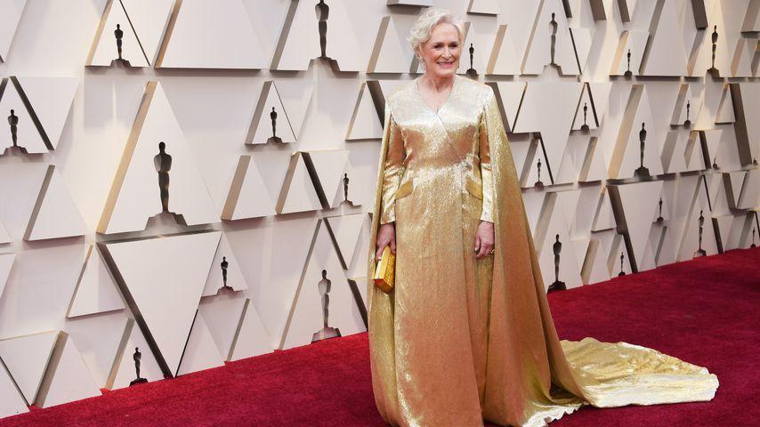 Erste Bilder: So glamourös treffen die Stars bei Oscars ein!