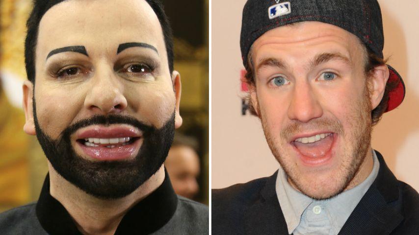 Beauty-Rat vom Glööckler: Luke Mockridge lässt sich botoxen!