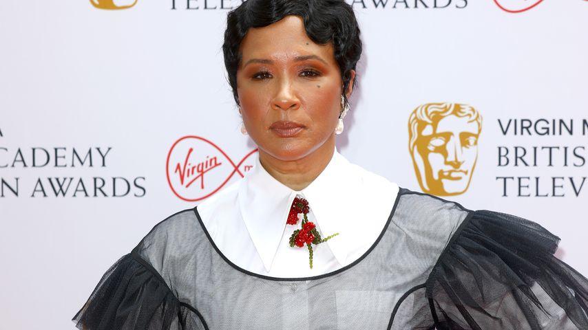 Golda Rosheuvel bei den BAFTA TV Awards, 2021