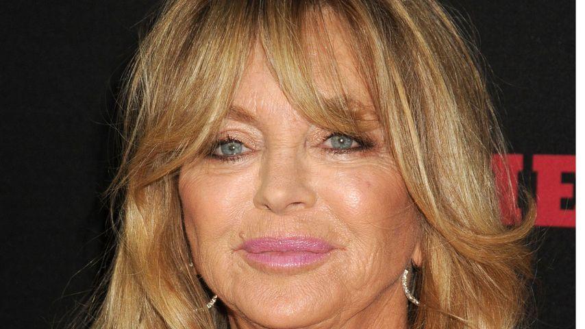Goldie Hawn, Schauspielerin