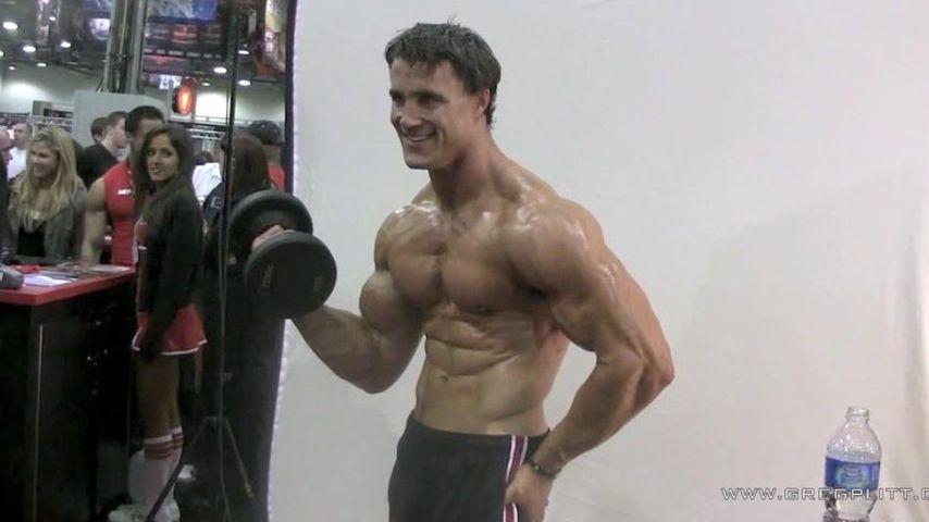 Auf den Gleisen: Fitness-Model starb bei Training!