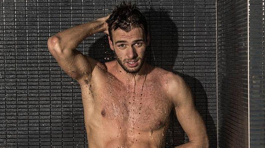 Gregorio Paltrinieri, Schwimmer