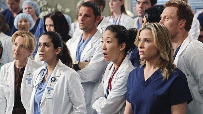 Grey's Anatomy startet wieder!