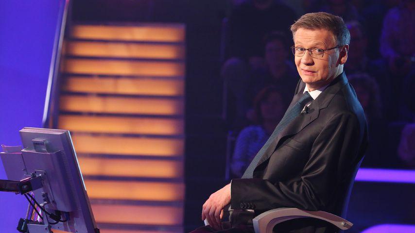 Er soll bei WWM bleiben! RTL will Jauchs Gehalt erhöhen