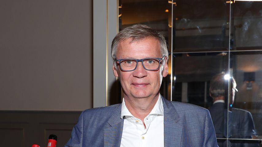 Nicht nur Quizmaster: Günther Jauch ist Gastronom des Jahres