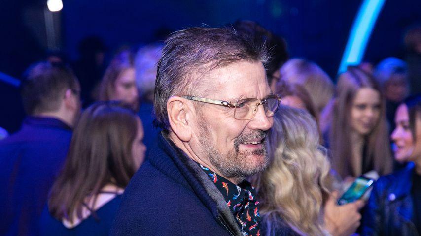 "Günther Klum bei ""Dancing on Ice"" 2019"