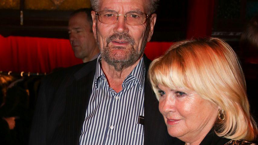 Günther und Erna Klum im November 2016