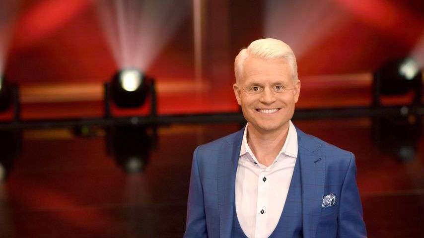 Guido Cantz, Moderator